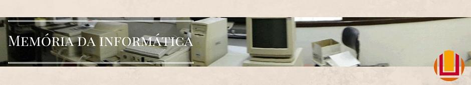 Memória da Informática